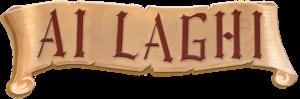 Logo agriturismo Ai Laghi in provincia di Udine